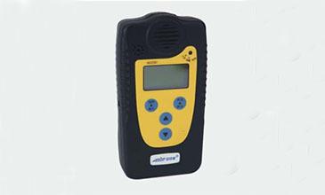 便携式可燃气体检测报警器