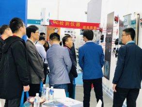 名企汇聚cippe 2019北京石油展